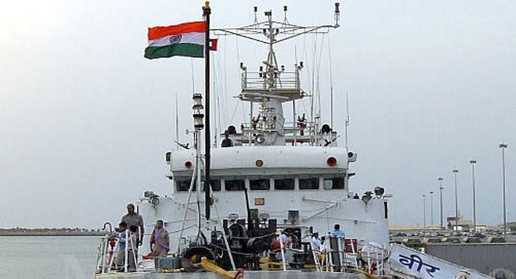 Recruitment in Indian Navy