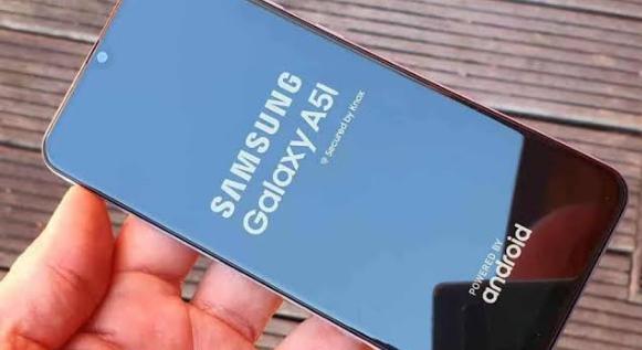 Samsung, Galaxy A51, Cumming soon,