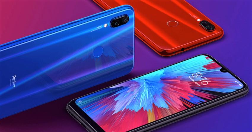 China, Smartphone maker company, Xiaomi, Redmi note 7s,