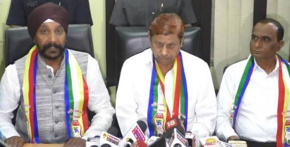 Chhattisgarh State, Minority commission, President, Mahendra Singh Chhabra,