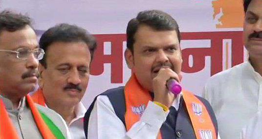 Maharashtra, CM Devendra Fadnavis said, It is possible if Modi is there,