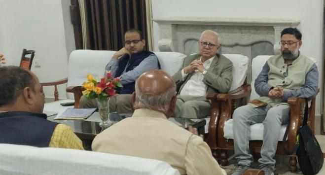 Chhattisgarh, Journalist , Safety, Committee,