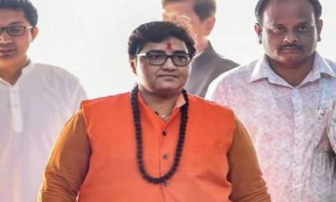 Nathuram Godse, Pragya Singh Thakur, Apologized in Lok Sabha