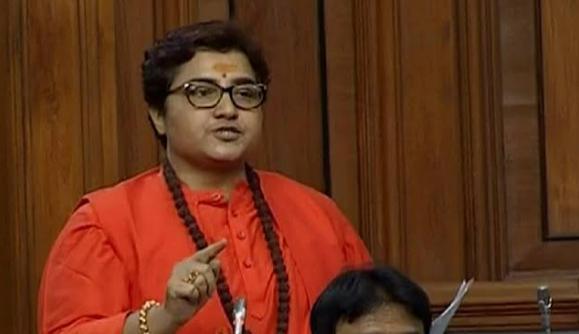 Sadhvi Pragya Singh Thakur, Modi government, Defense committee, Removed,