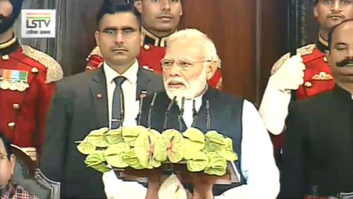 Constitution Day, 70th Anniversary, Joint sitting of both houses, PM Narendra Modi,