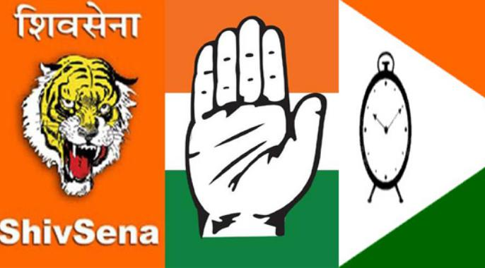 Maharashtra, Shiv Sena, Shiv Sena, NCP, Congress, Government of Maharashtra,