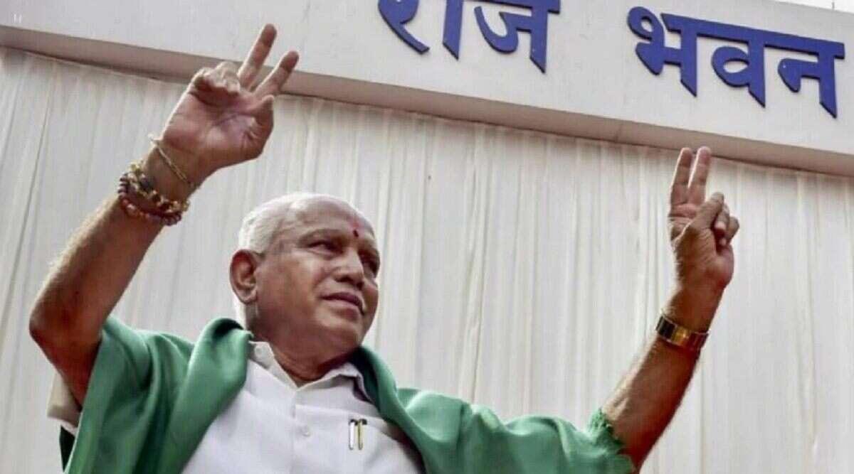 Karnataka, Bye election, BJP won 12 out of 15 seats,