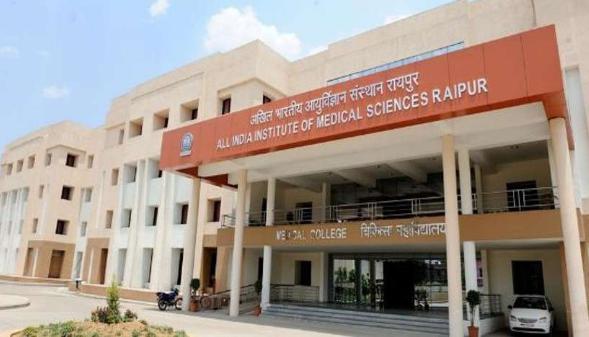 Chhattisgarh, Raipur AIIMS, 960 bedded hospital,