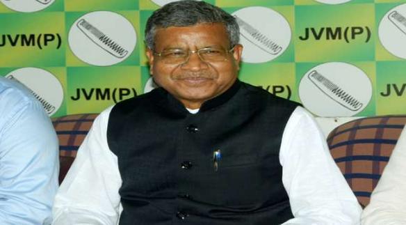 Jharkhand election result, Babulal Marandi, Big statement,