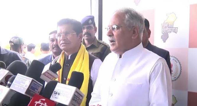 Chief Minister, Bhupesh Baghel, Reassuring farmers, 15 quintals per acre, Paddy purchase,