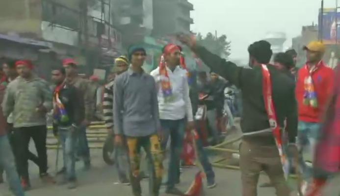 CAA NRC, RJD's Bihar closed, Sabotage,