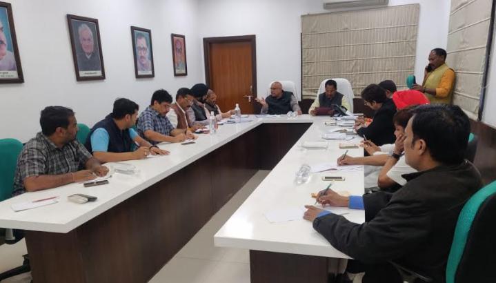 Chhattisgarh, Citizenship amendment law, BJP,