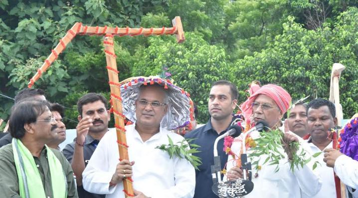 Chhattisgarh, Chief Minister Bhupesh, Cabinet, Garhbo Nava Chhattisgarh,