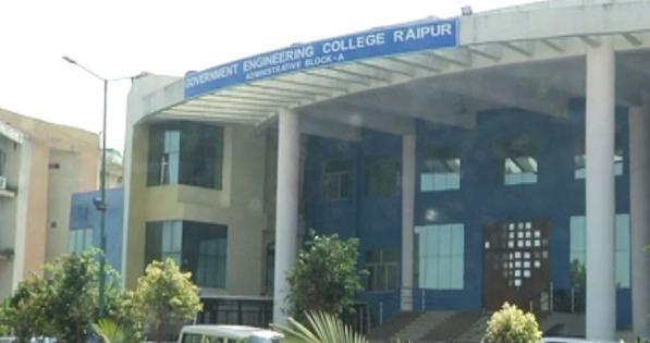 Chhattisgarh, Engineering College, Raipur, 24 December, Counting of votes,