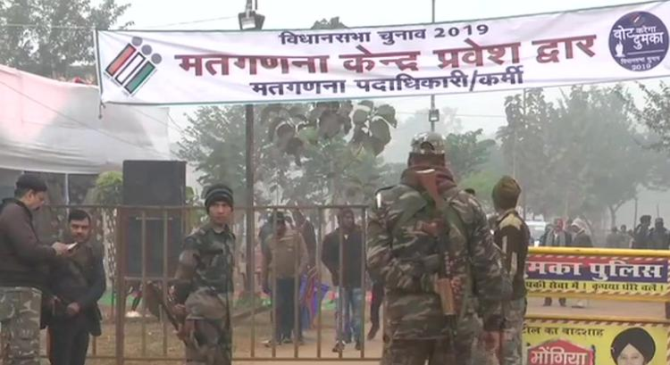 Jharkhand Election result, Jharkhand, Congress alliance ahead,