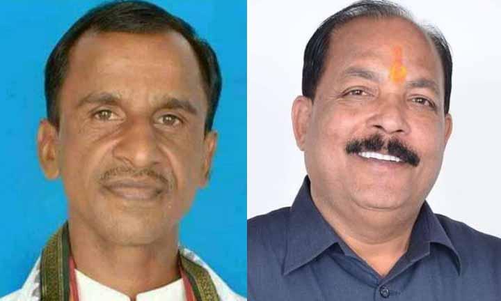 Kawardha District Congress, President, Radha Krishna Sahu, Post, Removed,