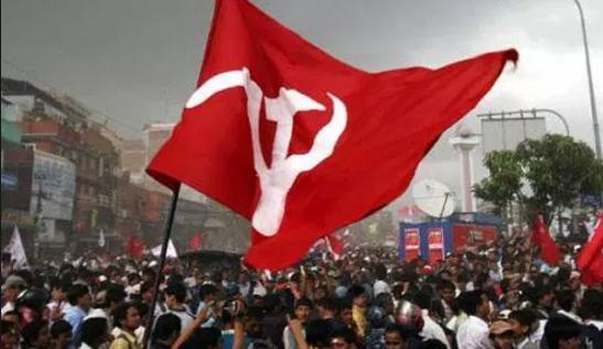 Citizenship law, Against NRC, Leftist parties, Protest,