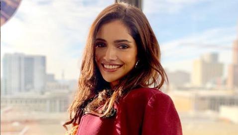 Miss universe 2019, Representation of India, Vartika Singh,