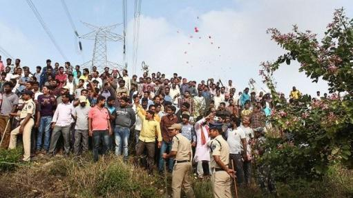 Hyderabad encounter, Of investigation, NHRC team,
