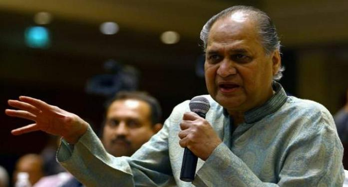 Industrialist, Rahul Bajaj, Country fear atmosphere,