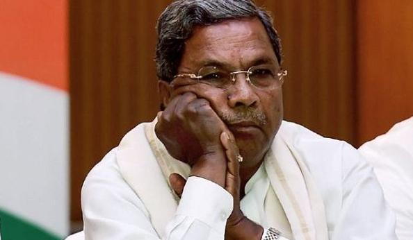 Karnataka, Assembly, By-elections, Congress's poor performance, Siddharamaiya, Resignation,