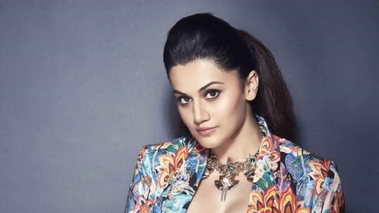 Actress Taapsee Pannu, Mithali Raj Biopic, Important role,