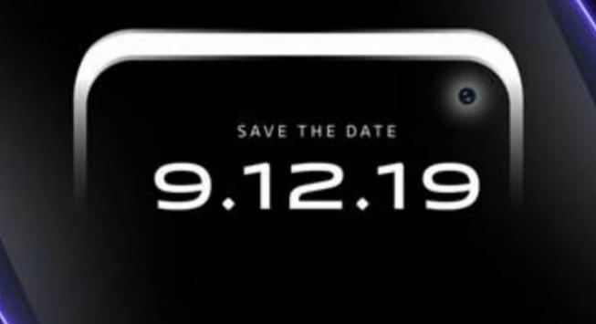 Smartphone Vivo V17, India, Launch,