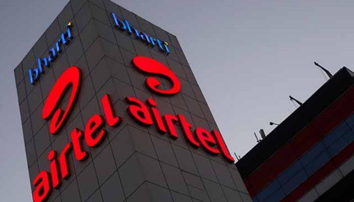 Telecom company, Airtel, Prepaid customers, Minimum compulsory recharge, 45 rupees,