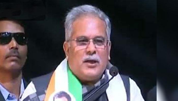 Chhattisgarh, Urban bodies, Congress party victory, felicitation ceremony,