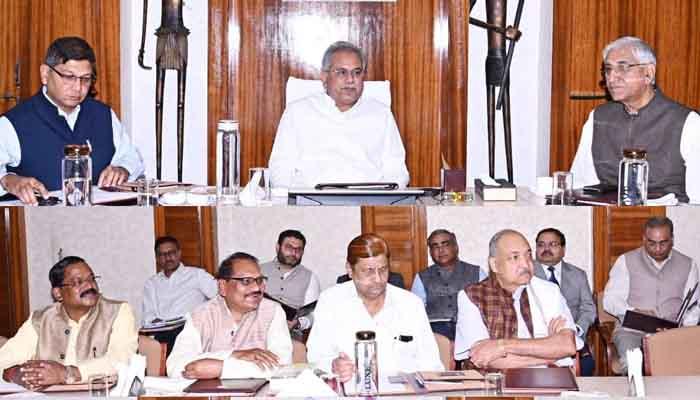 Government of Chhattisgarh, Cabinet, Prime Minister Narendra Modi, Disputed, Civil amendment law, Demand to withdraw,