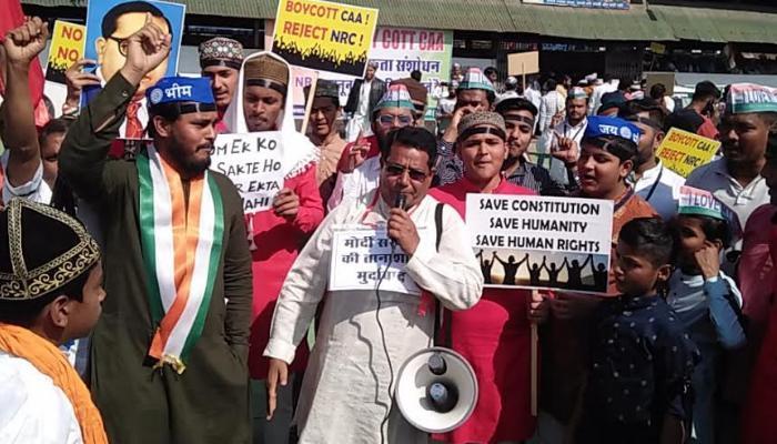 Against CAA-NRC-NPR, Assembly, Pass resolution, Government of Chhattisgarh, CPI (M),