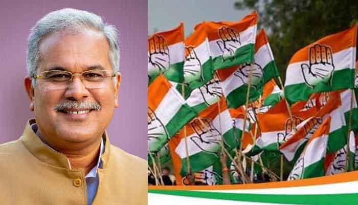 Chhattisgarh, Raipur Municipal Corporation, Ijaz Dhebar of Congress, Mayor position,