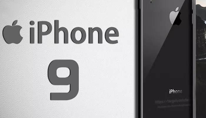 iPhone 8, iPhone X, iPhone 9, iPhone SE 2, A13 Bionic Chip,