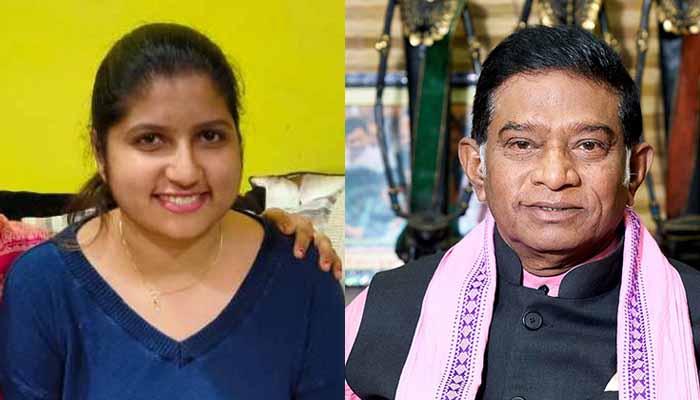 Cgpsc, Anita Soni, Deputy Collector, Get a chance to be, Ajit jogi,