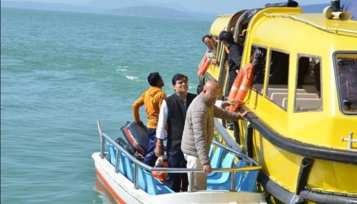 Chhattisgarh, Most developed, Tourism spot, Satarenga,