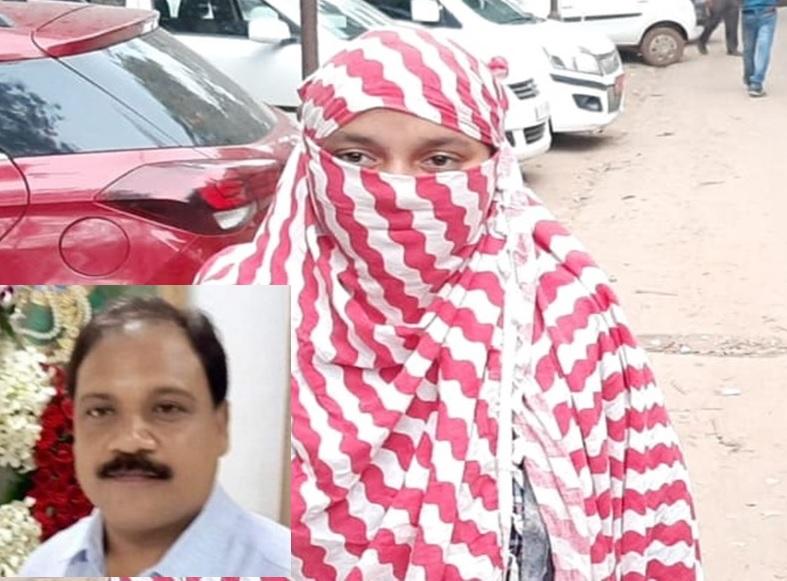 रायपुर: दुष्कर्म का आरोप में पूर्व सीएम रमनसिंह का ओएसडी गिरफ्तार