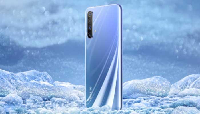 Realme X50 5G, Smartphone, Launch,