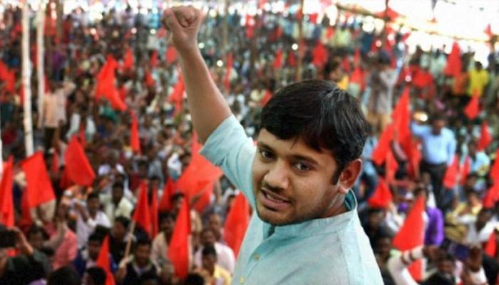 देशद्रोह का केस चलाने की इजाजत देने के लिए कन्हैया बोले शुक्रिया, राजनीति भी शुरू