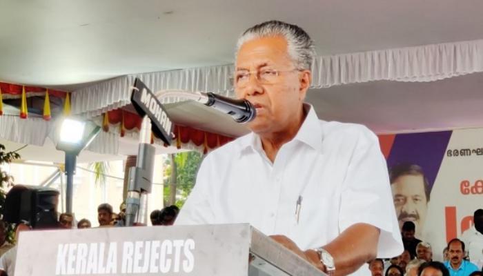 CAA और NPR केरल नहीं लागू होगा – CM विजयन