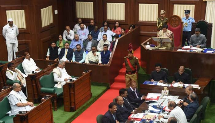 किसानों का रकबा कम करने के मामले में होगी उच्चस्तरीय जाँच : राजस्व मंत्री