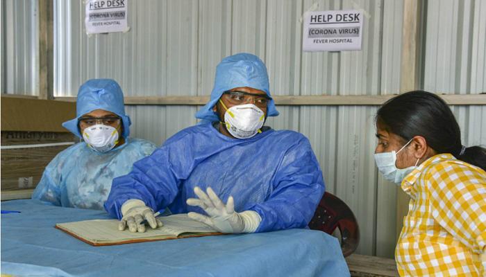 कोरोना वायरस से भारत में पहली मौत, दिल्ली के बाद उत्तराखंड में 31 तक स्कूल बंद
