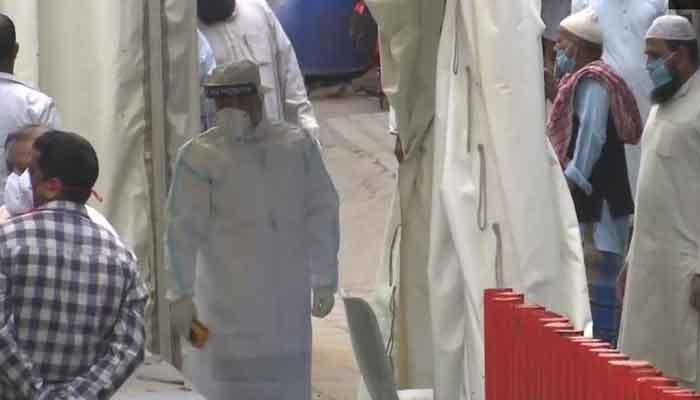 देश में कोरोना वायरस से हुईं 1007 मौत, 31 हजार से ज्यादा संक्रमित
