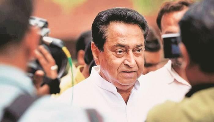 खतरे में कमलनाथ सरकार, एक कांग्रेसी विधायक ने विधानसभा से दिया इस्तीफा
