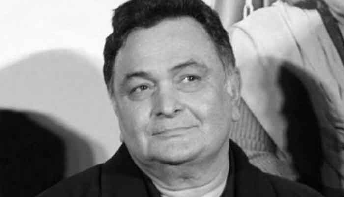 Actor, #RishiKapoor, Death from cancer,