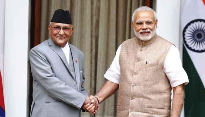भारत के खिलाफ बयानबाजी पड़ेगी महंगी, जा सकती है नेपाल पीएम ओली की कुर्सी