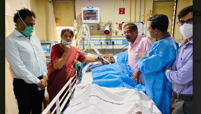 Chhattisgarh, Former chief minister, Ajit Jogi's, Death,