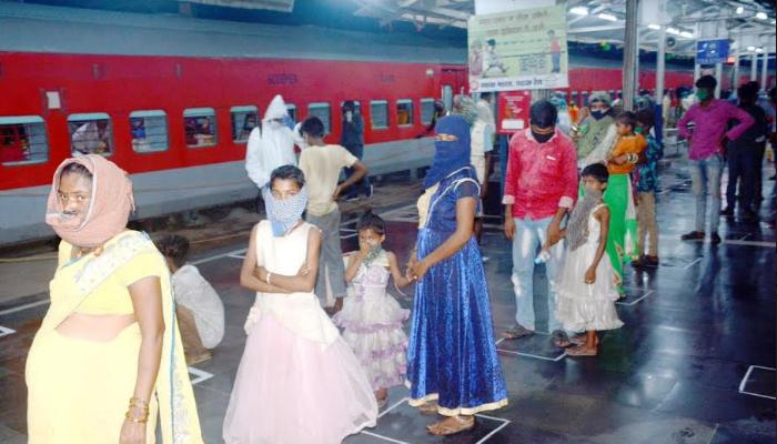 Chhattisgarh, CM Bhupesh, Bring migrant workers, 43 special trains agreed,