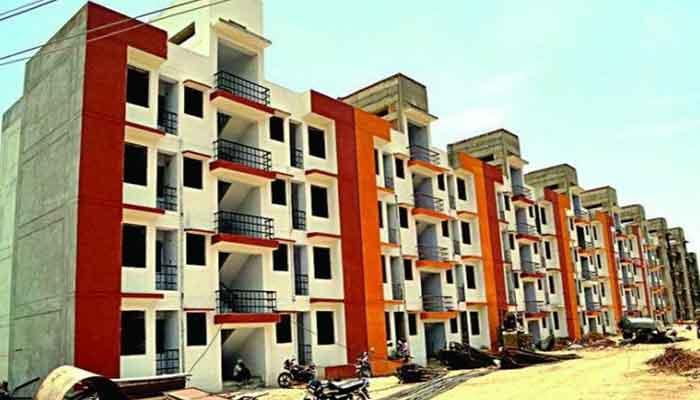 शहरी गरीब परिवारों को आवास देना सरकार की प्राथमिकता: मंत्री डहरिया