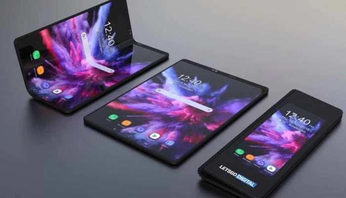 Samsung Galaxy Z Fold 2 पांच अगस्त को होगा लांच