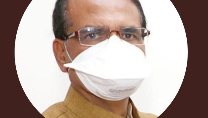 Madhya Pradesh, Chief Minister, Shivraj Singh Chauhan, Corona infected,